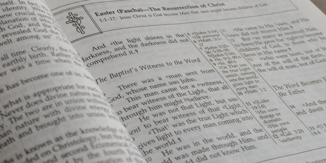 The Bible: Its Original Languages and English Translations